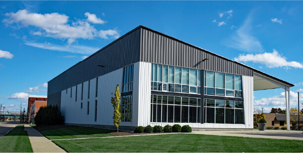 Manufacturing facility that needs a cost segregation study
