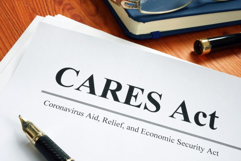 CARES Act paper
